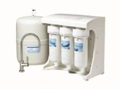 Water Filter with Purifier, Swimming Pool, Water Fall & Fountain, Big Aquarium.