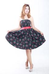 Ladies Dress-001