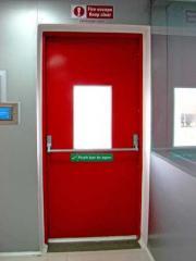 Fire Door UL