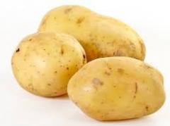 Fresh Potato (Granula, Diamond and Cardinal)