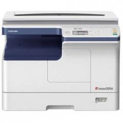 Toshiba Digital Photocopier eStudio - 2006