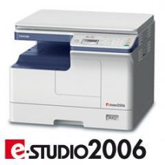Photocopier e-studio Toshiba 2006
