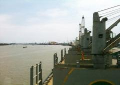 Chittagong Port Shipping Agent