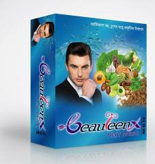Beauteenx Hair oil & Mask