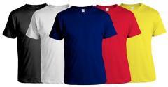 Basic T-shirt color