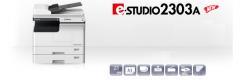 Toshiba Photocopier e-Studio 2303A