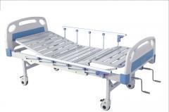 ICU Hospital Medical Patient Bed