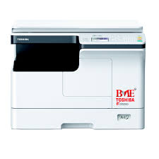 Toshiba E-studio 2809a MFP  ADU  & Network Standard Digital Copier Machines.