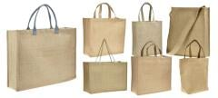 Jute Shopping/Promotional/Wine Bag