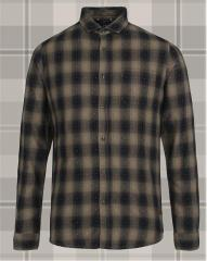 Men's Long slv Shirts