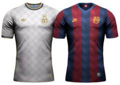 Soccer Jerseys 2018 Worldcup Fan Jersey
