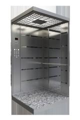 Elevator & Escalator