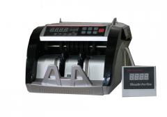 High Speed ASTHA AMC-5800 UV / MG Banknote Counter Machine