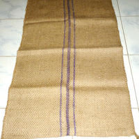 Jute Bags for Cashew nuts