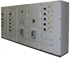 HT Switchgear (LBS )