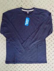 Adult Boys L/S T-Shirt