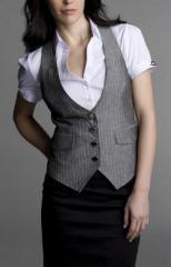 Women Vests