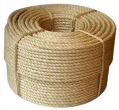 Reusable Jute Rope