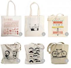 Cotton / Canvas Bags