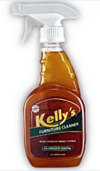Kellys Furniture Cleaner