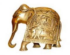 Brass Handicraft