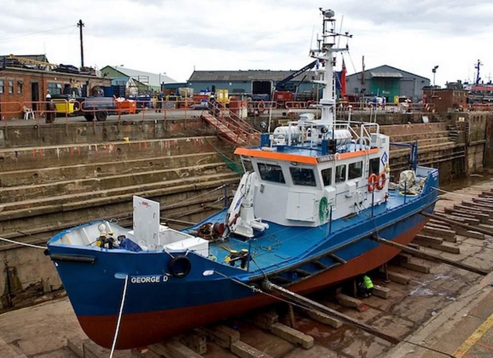 Order Marine Engineering Ship Repair