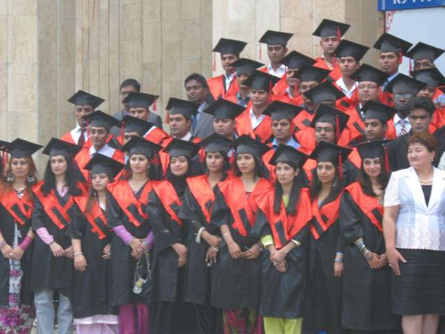 MBBS IN KYRGYZSTAN BANGLADESHI STUDENTS