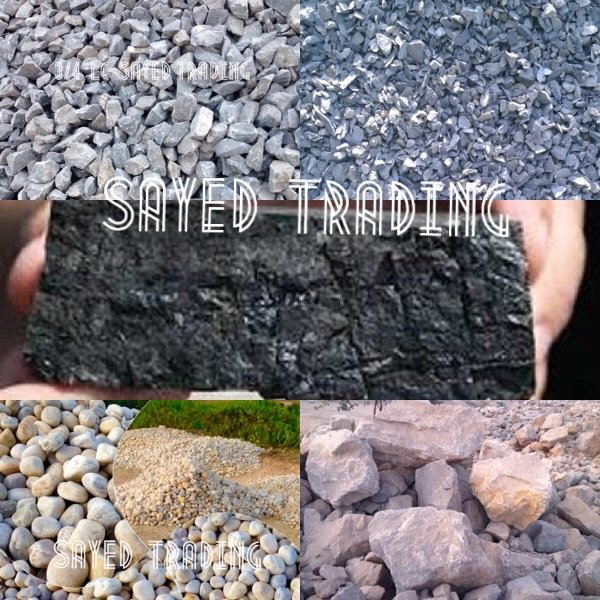 Order Stone suppliers