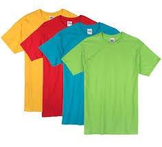 Order Basic T-shirt