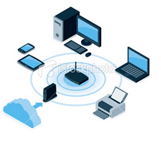 Order Wireless Networking
