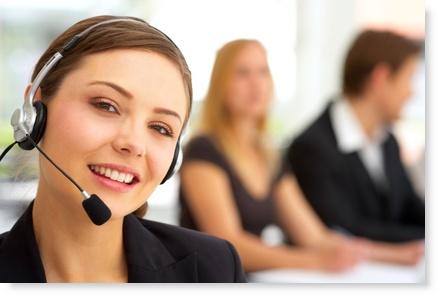 Order Call Center